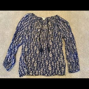 Lucky Brand top size S